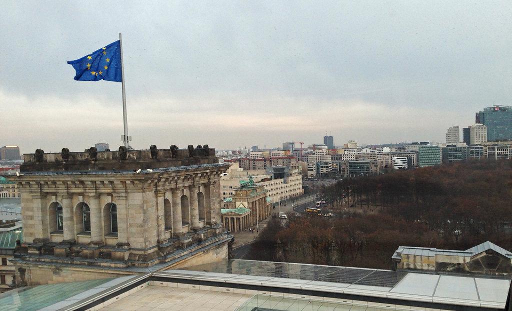 Berlin & Potsdam